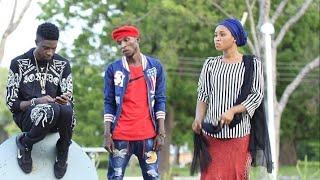Nishadin Zuciya Sabom Video Musbahu Aka Anfara X Safiyan Ghana
