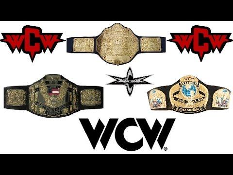 WCW Triple Crown Championship