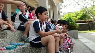 20170502 A day with Tainan Mobile English Teaching (Datong)
