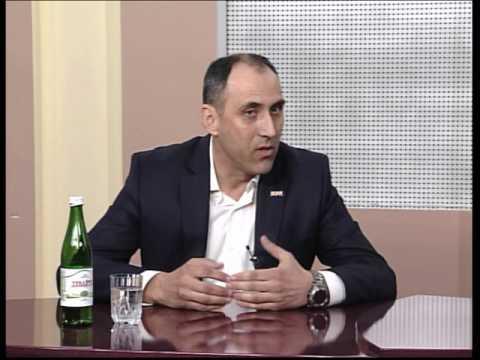 Актуальне інтерв'ю. Депутат облради Андрій Марійчин