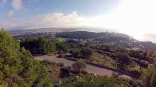 Amazing Drone video of Palma de Mallorca