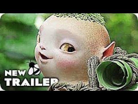 Download Monster Hunt 2 Teaser Trailer 2 (2018) Zhuo yao ji 2 Movie