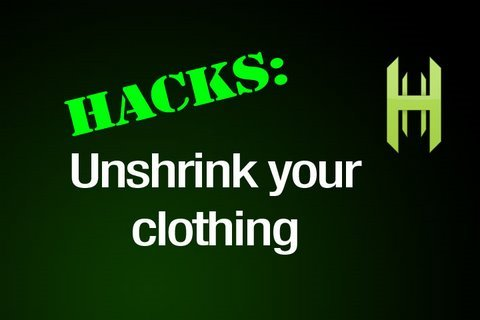 """how-to-""""unshrink""""-your-clothes"""