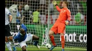 Spain  vs Italy Euro 2012 28/06/2012 All Goals Highlights España vs Italia 4-0 WIN