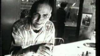 Paul Kelly - Nothing On My Mind (video)
