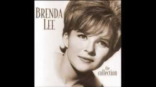 Brenda Lee -- Break It To Me Gently