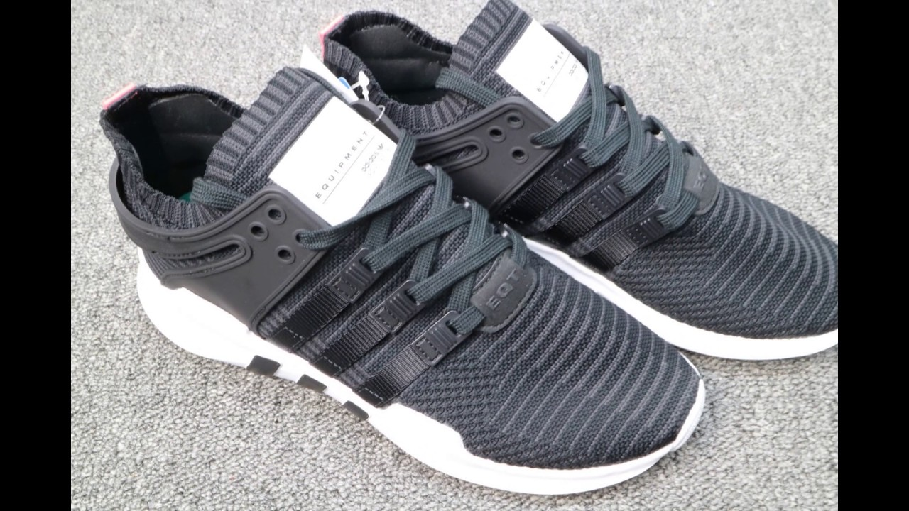 00f4d5949063 ADIDAS EQT SUPPORT ADV PK BB1260 - YouTube