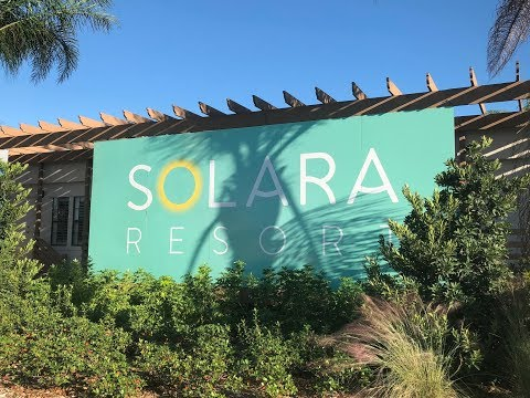 New Construction Vacation Home Investment| Solara Resort| Disney World Real Estate: 407-922-4620