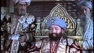 Крушение эмирата 1955 фильм the collapse of Bukharan emirate