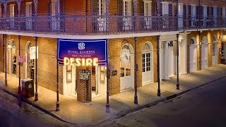 Top 10 Hotels Near Bourbon Street in New Orleans, Louisiana, USA