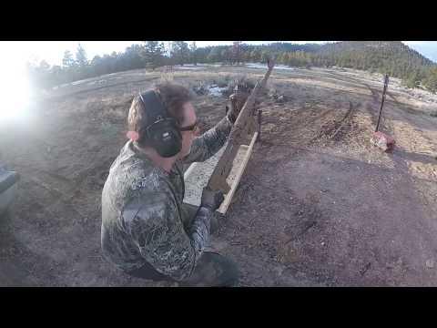 AR-15, AK47, SKS MUD TEST ROUND 2