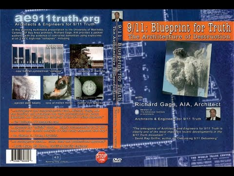9/11 Blueprint for Truth: The Architecture of Destruction