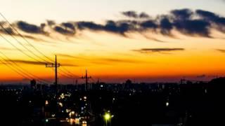 厚木市及川「夜明け前Ver」