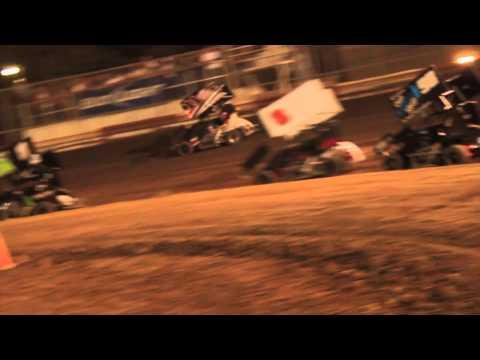 Start Again - California Micro Racing