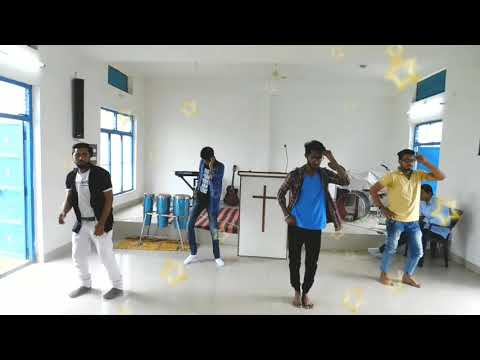One and only Yeshu naam dance 2017
