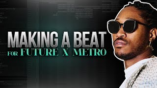 How Future and Metro Make Hits ( FL Studio ) Video