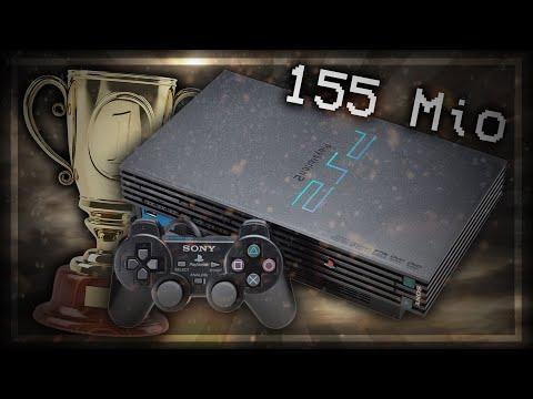 PlayStation 2: Die erfolgreichste Konsole aller Zeiten