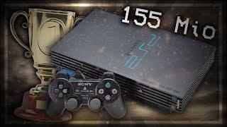 PlayStation 2: Die eŗfolgreichste Konsole aller Zeiten
