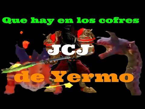 Que Hay En Los Cofres Jcj De Yermo? Order & Chaos 2