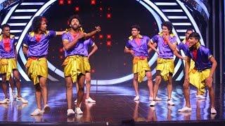 D3 D 4 Dance I Mramkothees - Super Fast Round I Mazhavil Manorama
