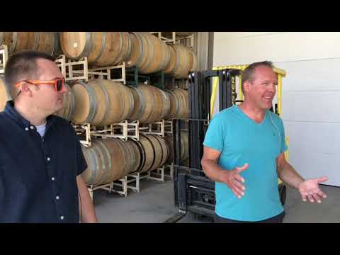 Colorado wine WILL surprise you, especially these guys! Sauvage Spectrum, Palisade 2020