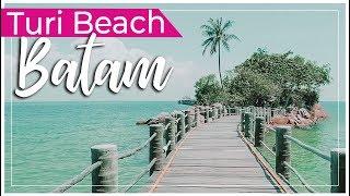 Gambar cover Batam   Turi Beach Resort (beachfront on a budget)