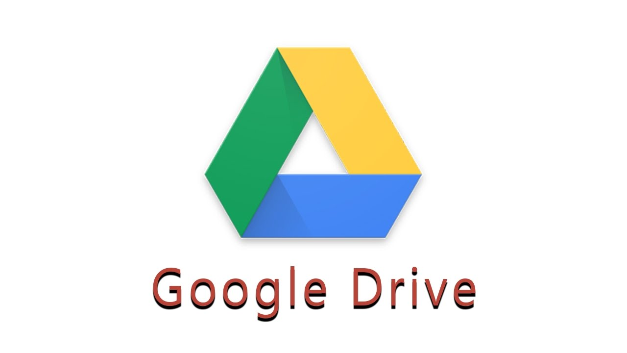 شرح مبسط Google Drive Youtube