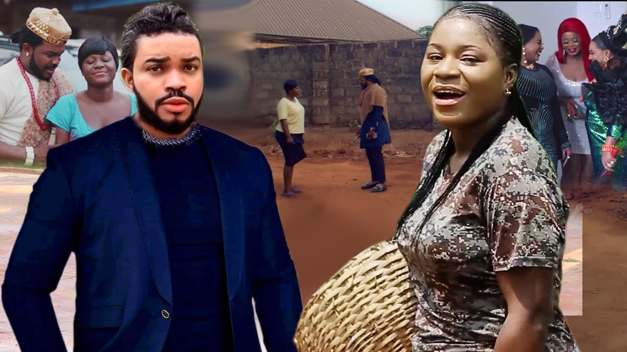 Download MARRY ME AGAIN - How The Poor Girl Met & Married The President's Son 1&2 Destiny Etiko Movies