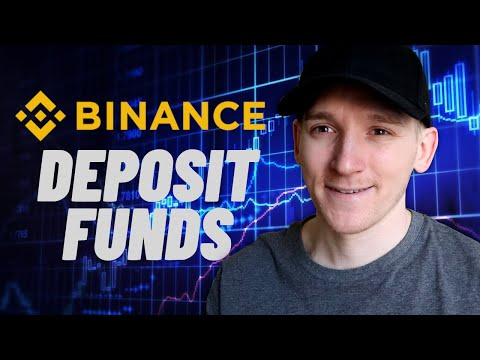 How To Deposit To Binance (Fiat \u0026 Cryptocurrency)