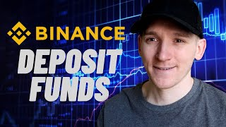 How To Deposit To Binance (Fiat & Cryptocurrency)