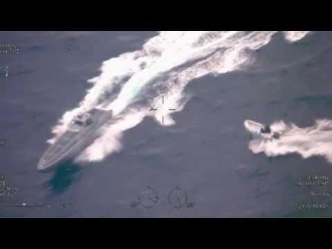 Smugglers Intercepted