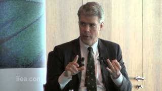Robert McDowell and John Bowman  - Communications Regulation in the 21st Century - 05 November 2013