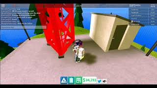 Roblox Gas Station Simulator: Secret location!