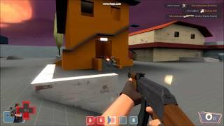 Teamfortress 2 - AK47 montage