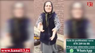 """""""Təvəkkül deyir Ilham qərar verib arvadları döyün, sumkalarını alın, özlərini də öldürün"""""""