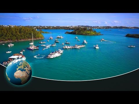 Bermuda - A crown jewel in the Atlantic