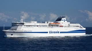 Tirrenia – Compagnia italiana di navigazione   Wikipedia audio article