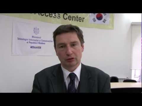 Alexander PROSSER, Renaissance for eGovernance in the Danube region