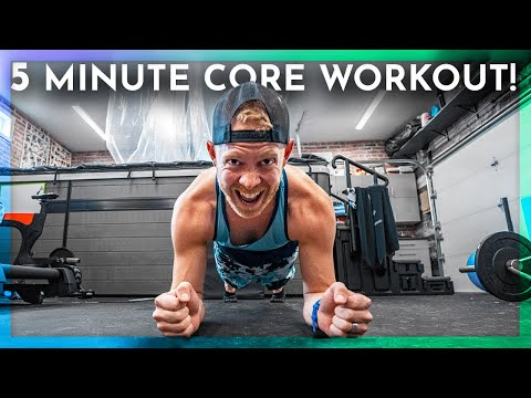 You ve Never Attempted a Core Workout Such As This Before