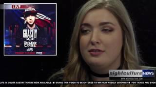 nightculture news episode 21 getter interview