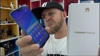 Test Huawei P20 Lite, Lite comme son prix à moins de 250 Euros