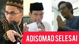 Video Andre Minta Maaf ke Ustadz Adi Hidayat Abdul Somad