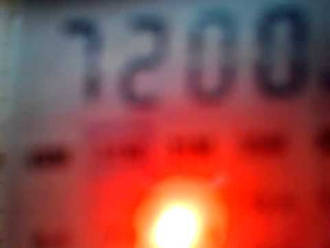 081120138588 7200 kHz - tentative Myanmar Radio Yangon