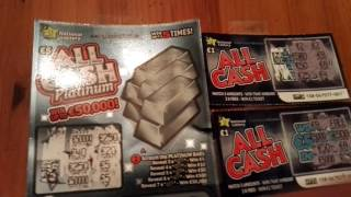 Gambar cover All Cash & All Cash Platinum -#194