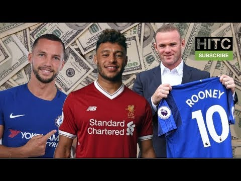 RATED! Every Premier League Club's Transfer Business (Part 1: Arsenal - Liverpool)