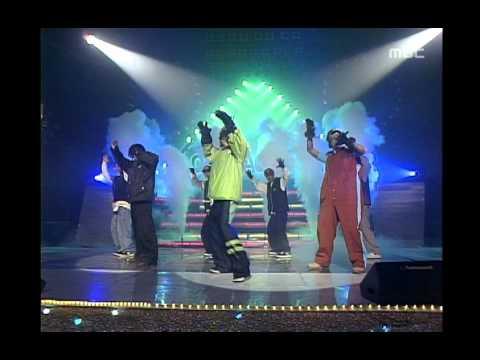 Seo Taiji&Boys - Come Back Home, 서태지와 아이들 - 컴백홈, MBC Top Music 19951124