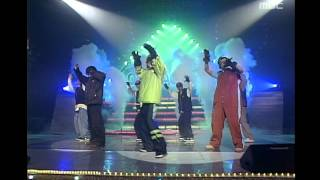 Seo Taiji Amp Boys Come Back Home Mbc Top Music 19951124
