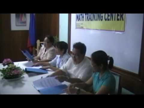 Masci 79 gives Back 1- Pearl Anniversary-Manila science high school