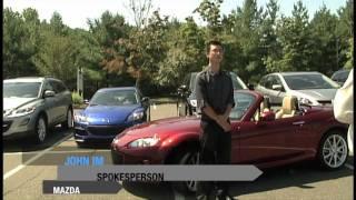 Real World Test Drive 2010 Mazda Miata MX-5