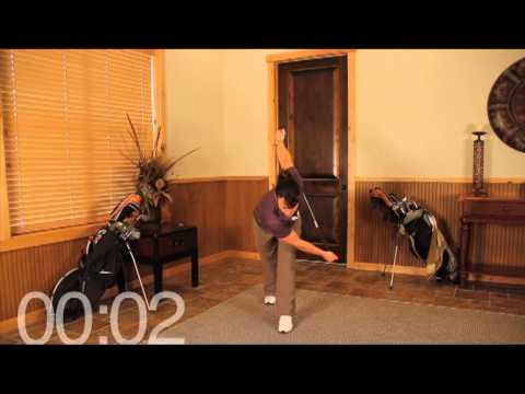 Over 50 Golfer? Best Golf Stretch Series: Golf Stretch #2